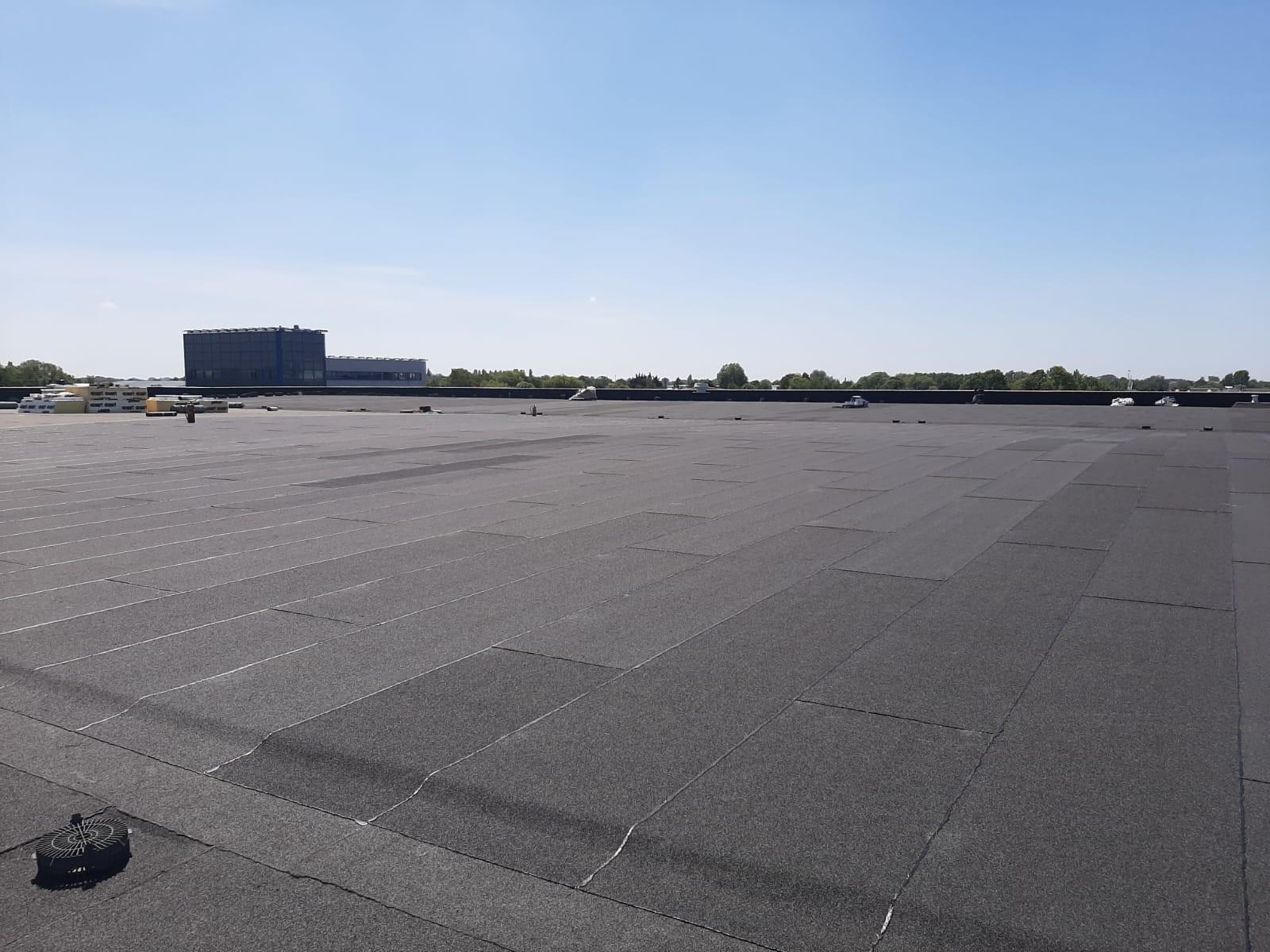 Nippon Amsterdam (25.000 m2)